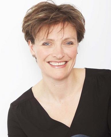 Ms Lisa Kerr, Deputy Lord-Lieutenant of Moray