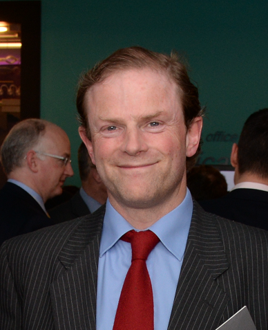 John Moray, The Earl of Moray Deput Lord-Lieutenant of Moray