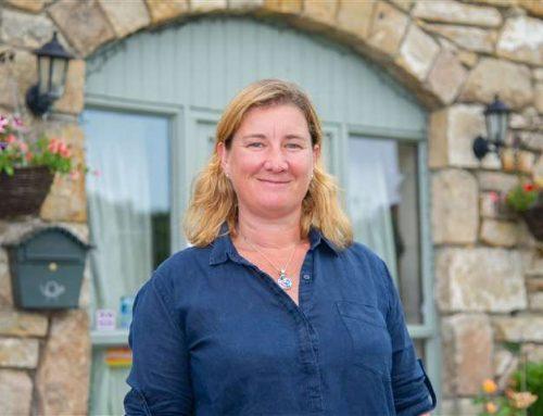 Project Wingman CEO Emma Henderson (47) receives MBE